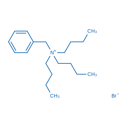 N-Benzyl-N,N-dibutylbutan-1-aminium bromide