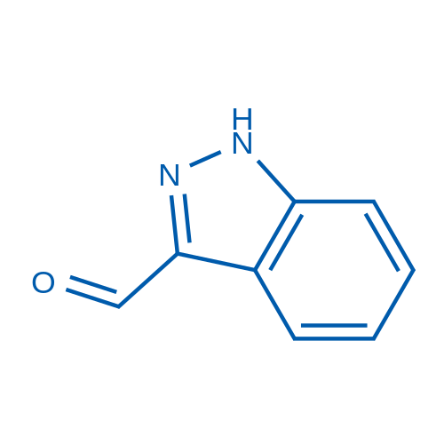 1H-Indazole-3-carbaldehyde