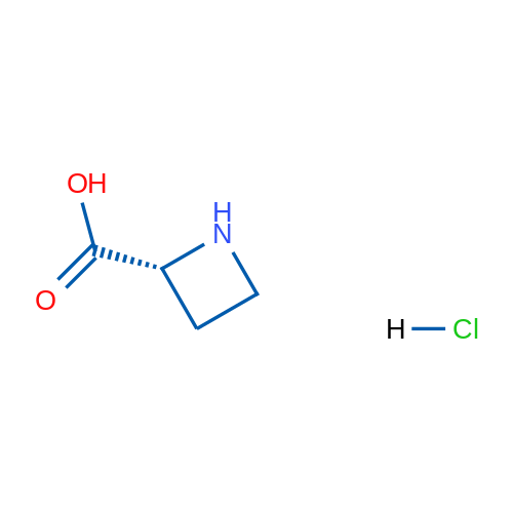 (R)-Azetidine-2-carboxylic acid hydrochloride