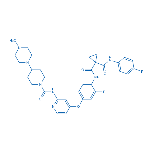 Golvatinib