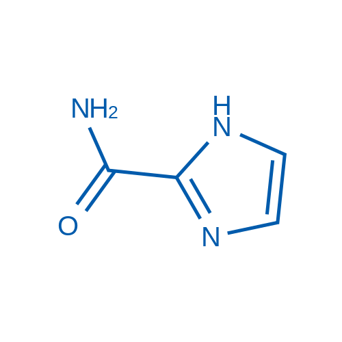 1H-Imidazole-2-carboxamide