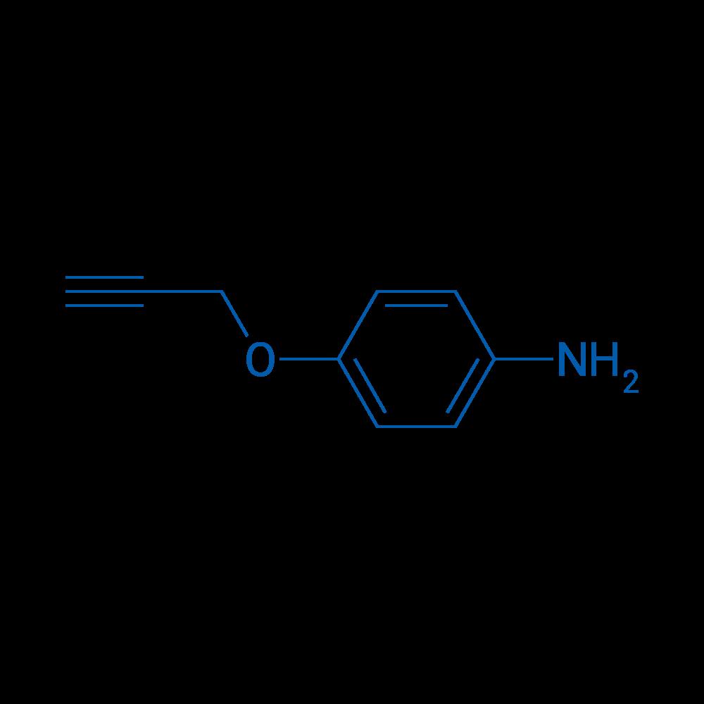 4-(Prop-2-yn-1-yloxy)aniline