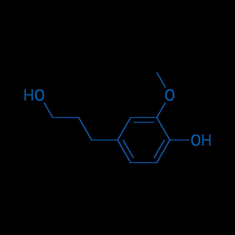 Dihydroconiferyl Alcohol