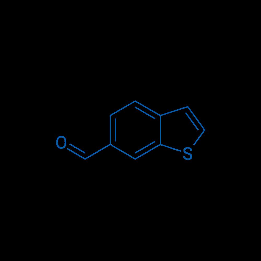 Benzo[b]thiophene-6-carbaldehyde