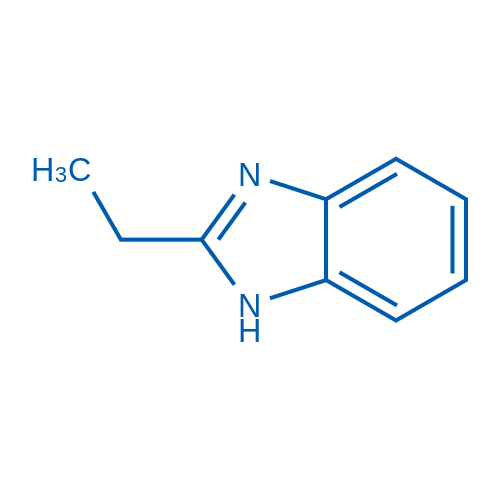 2-Ethyl-1H-benzo[d]imidazole