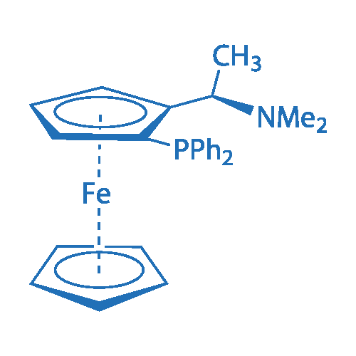 (R)-(-)-N,N-Dimethyl-1-[(S)-2-(diphenylphosphino)ferrocenyl]ethylamine