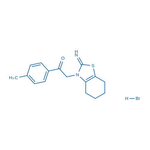 Pifithrin-α hydrobromide