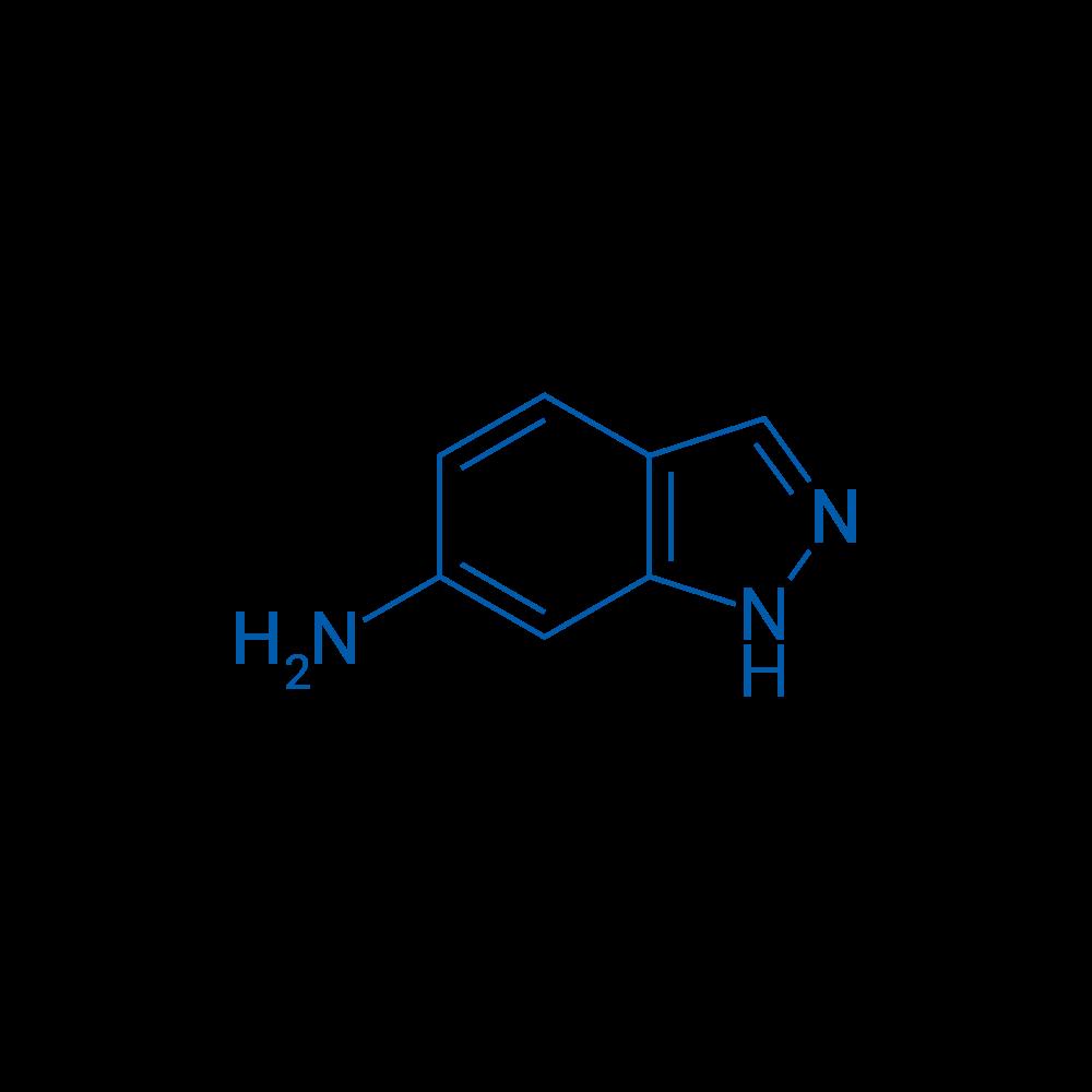 1H-Indazol-6-amine