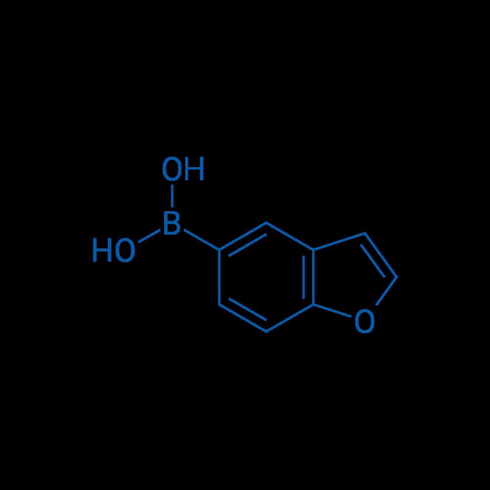Benzofuran-5-ylboronic acid