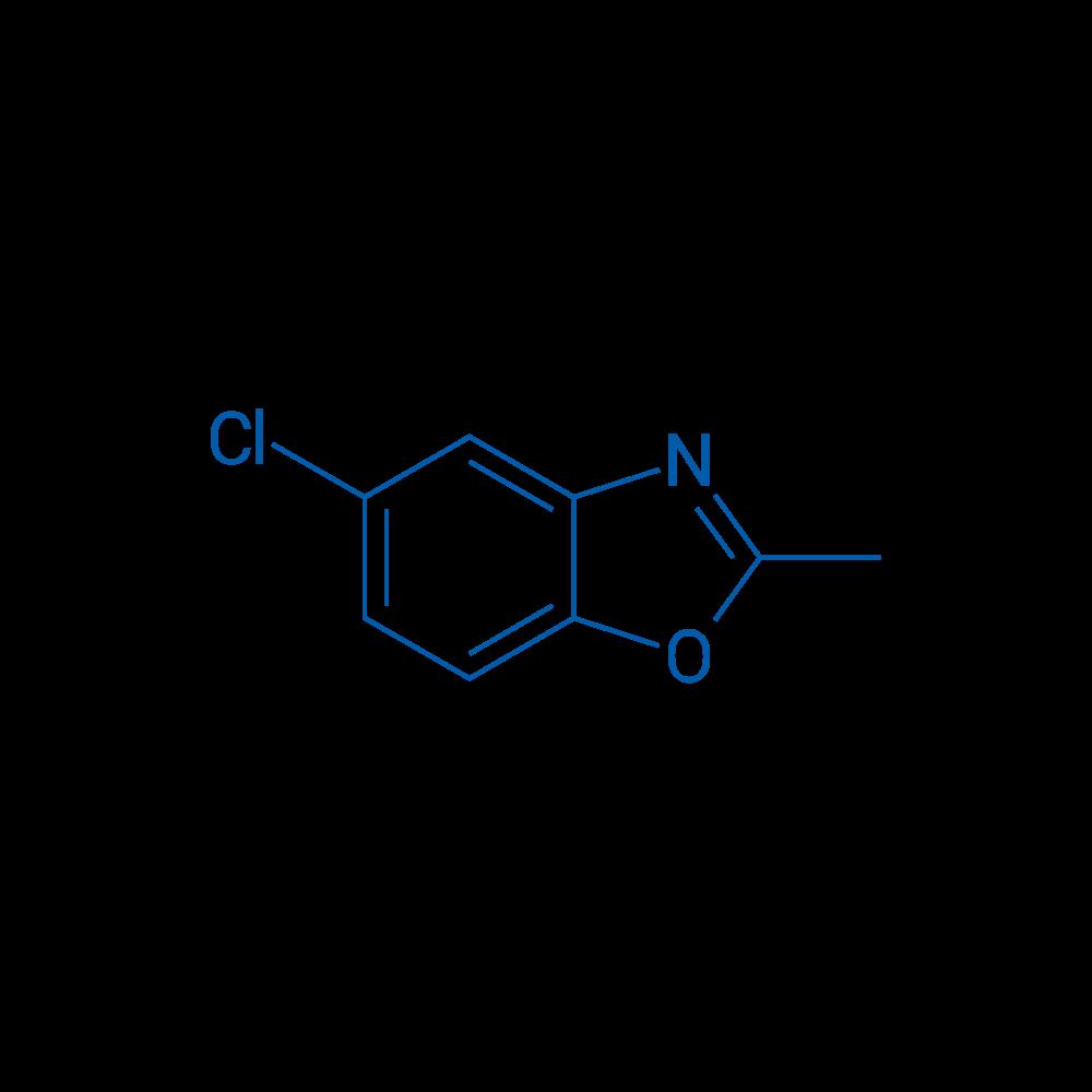 5-Chloro-2-methylbenzo[d]oxazole