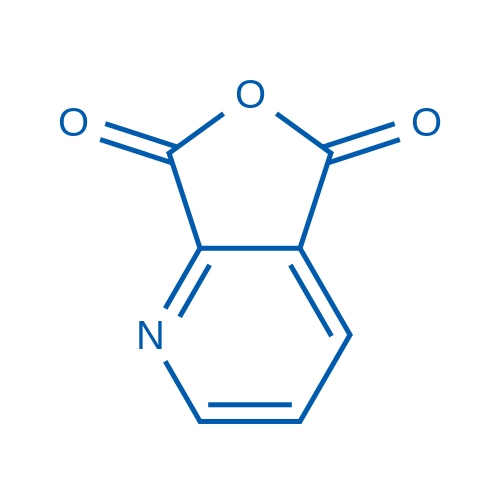 2,3-Pyridinedicarboxylicanhydride