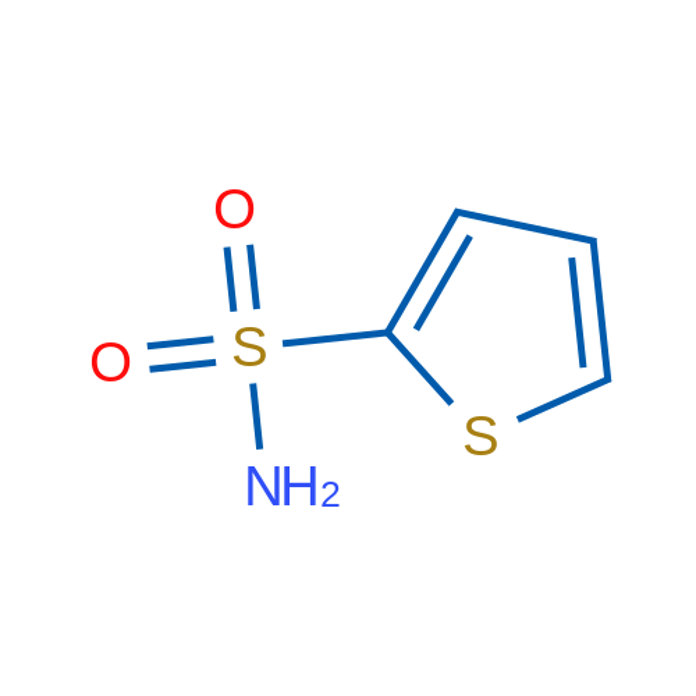 Thiophene-2-sulfonamide