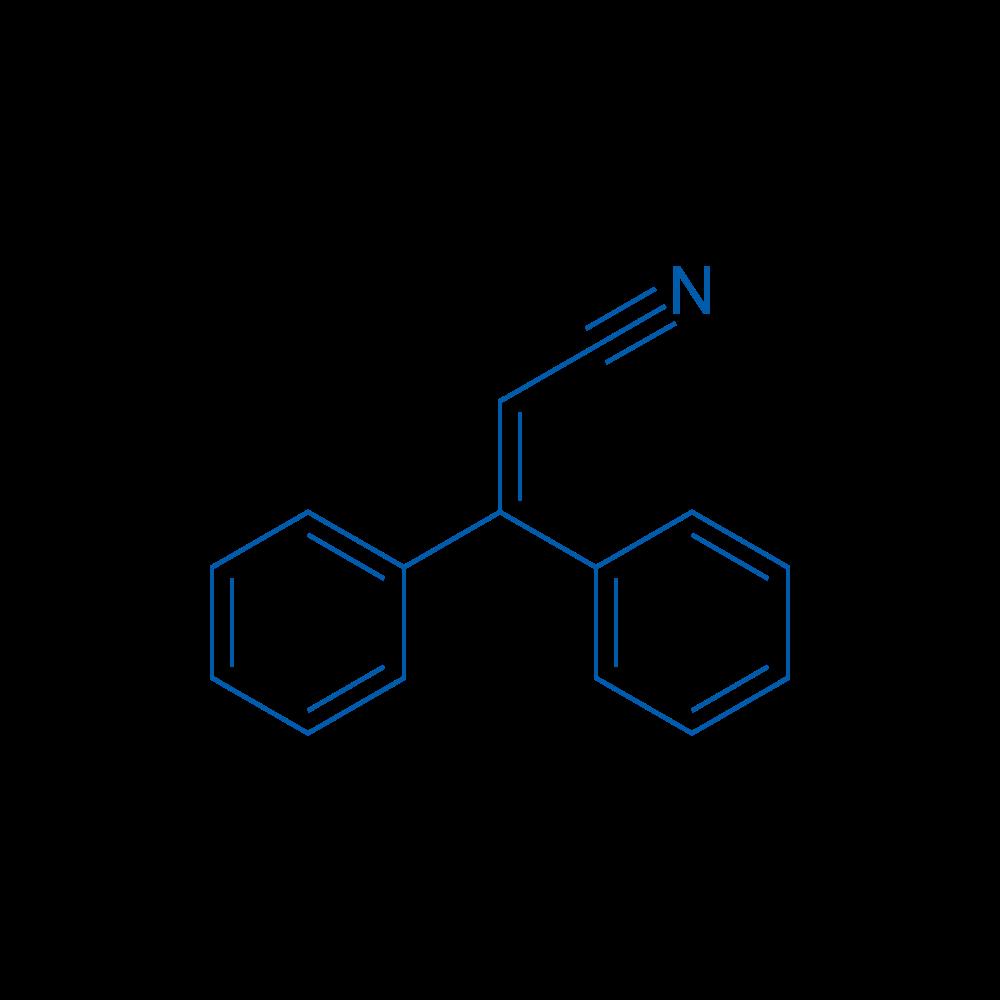 3,3-Diphenylacrylonitrile