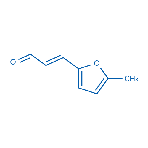 3-(5-Methylfuran-2-yl)acrylaldehyde