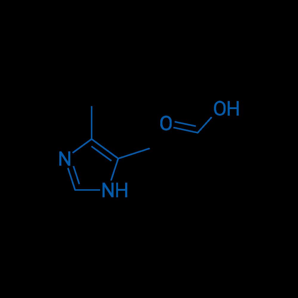 4,5-Dimethyl-1H-imidazole formate