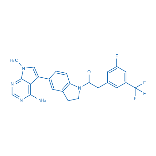 GSK PERK Inhibitor
