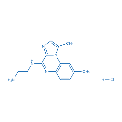 BMS-345541 Hydrochloride