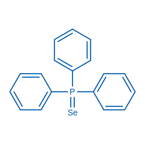 Triphenylphosphine selenide