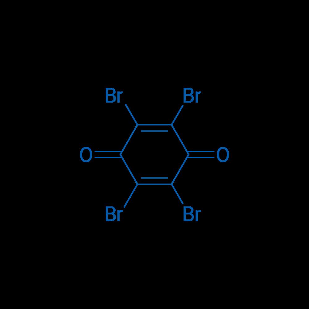 2,3,5,6-Tetrabromocyclohexa-2,5-diene-1,4-dione