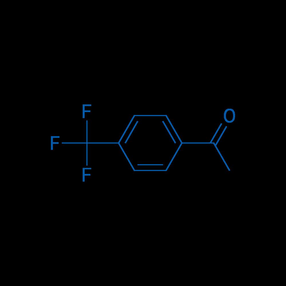 1-(4-(Trifluoromethyl)phenyl)ethanone