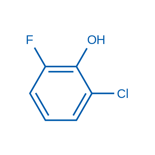 2-Chloro-6-fluorophenol
