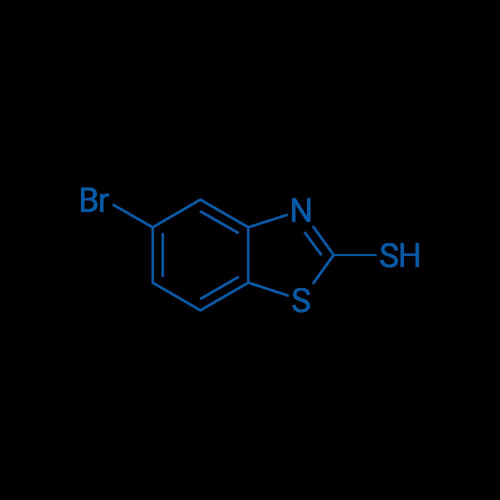 5-Bromo-2-mercaptobenzothiazole