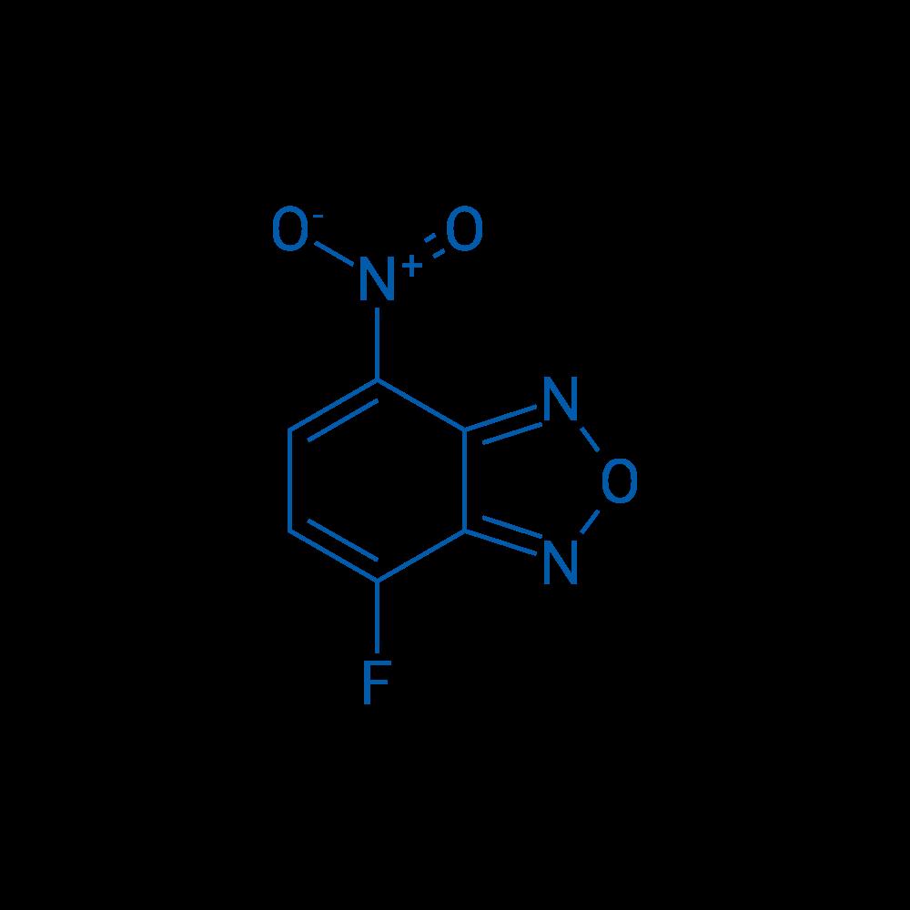 4-Fluoro-7-nitrobenzofurazan