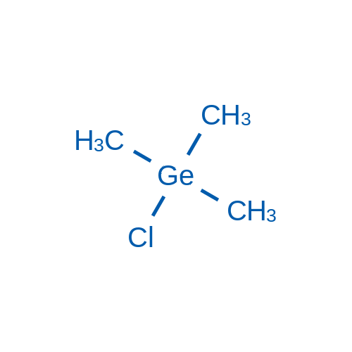Trimethylchlorogermane