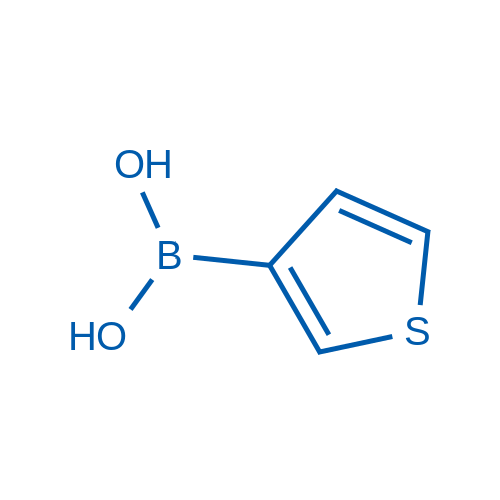 Thiophen-3-ylboronic acid