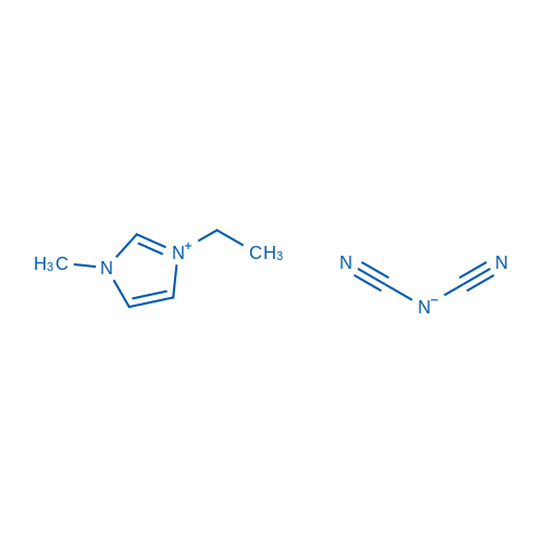 Ethylmethylimidazolium dicyanamide