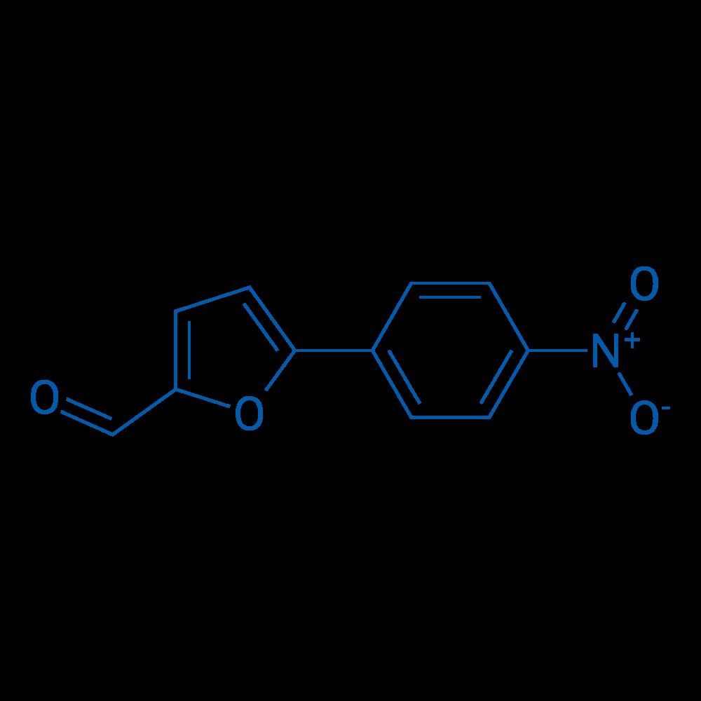 5-(4-Nitrophenyl)furan-2-carbaldehyde