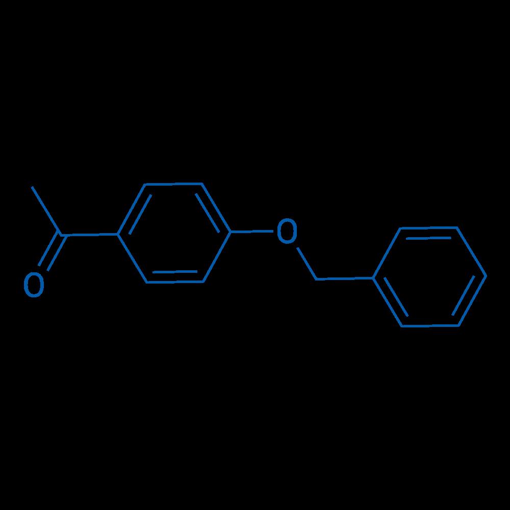 1-(4-(Benzyloxy)phenyl)ethanone