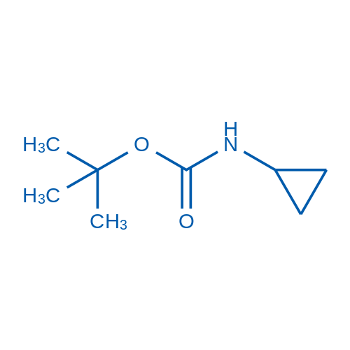 N-Boc-Cyclopropylamine