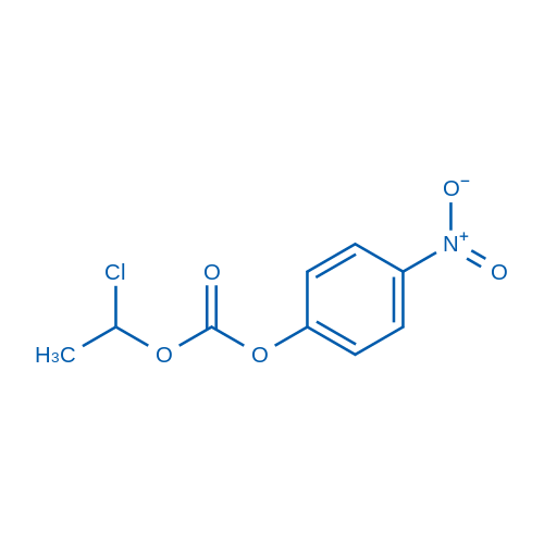 1-Chloroethyl (4-nitrophenyl) carbonate