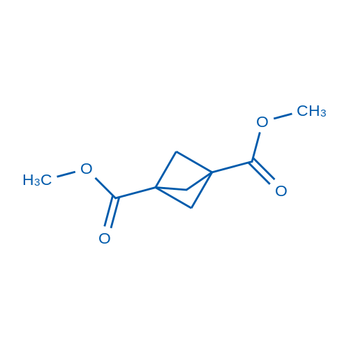 Dimethyl bicyclo[1.1.1]pentane-1,3-dicarboxylate