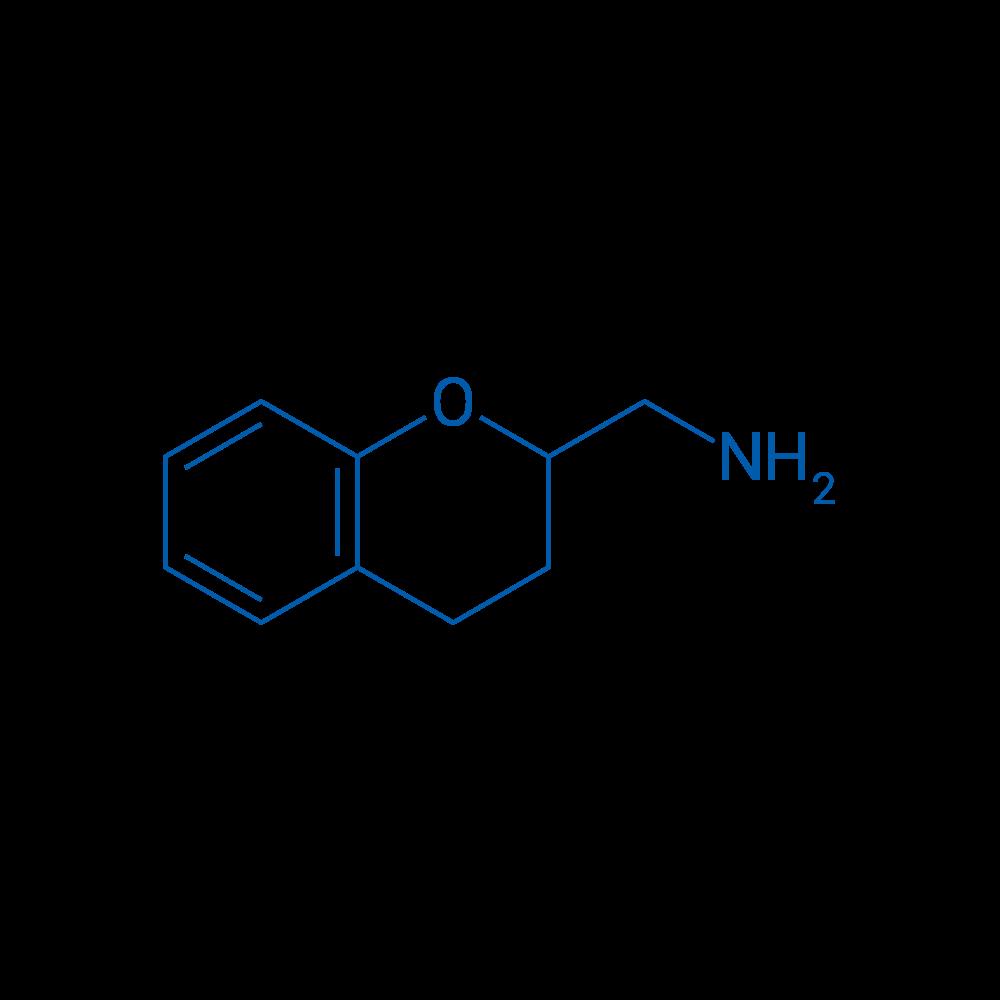Chroman-2-ylmethanamine