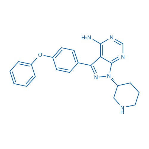 Btk Inhibitor 1 R-Enantiomer