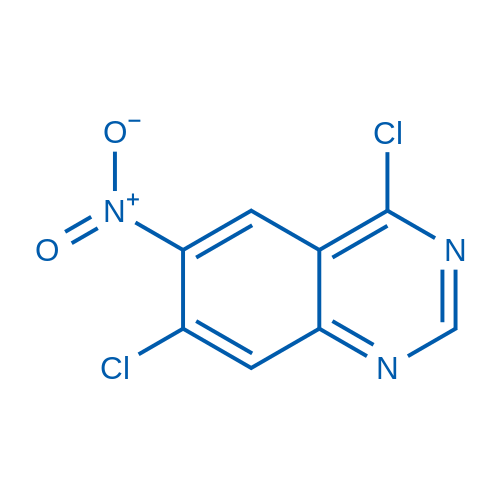 4,7-Dichloro-6-nitroquinazoline