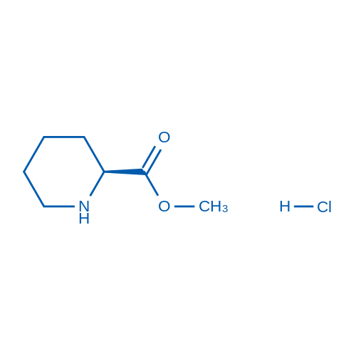 Methyl (S)-piperidine-2-carboxylate hydrochloride