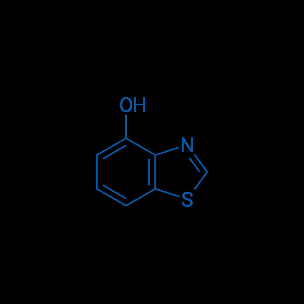 Benzo[d]thiazol-4-ol