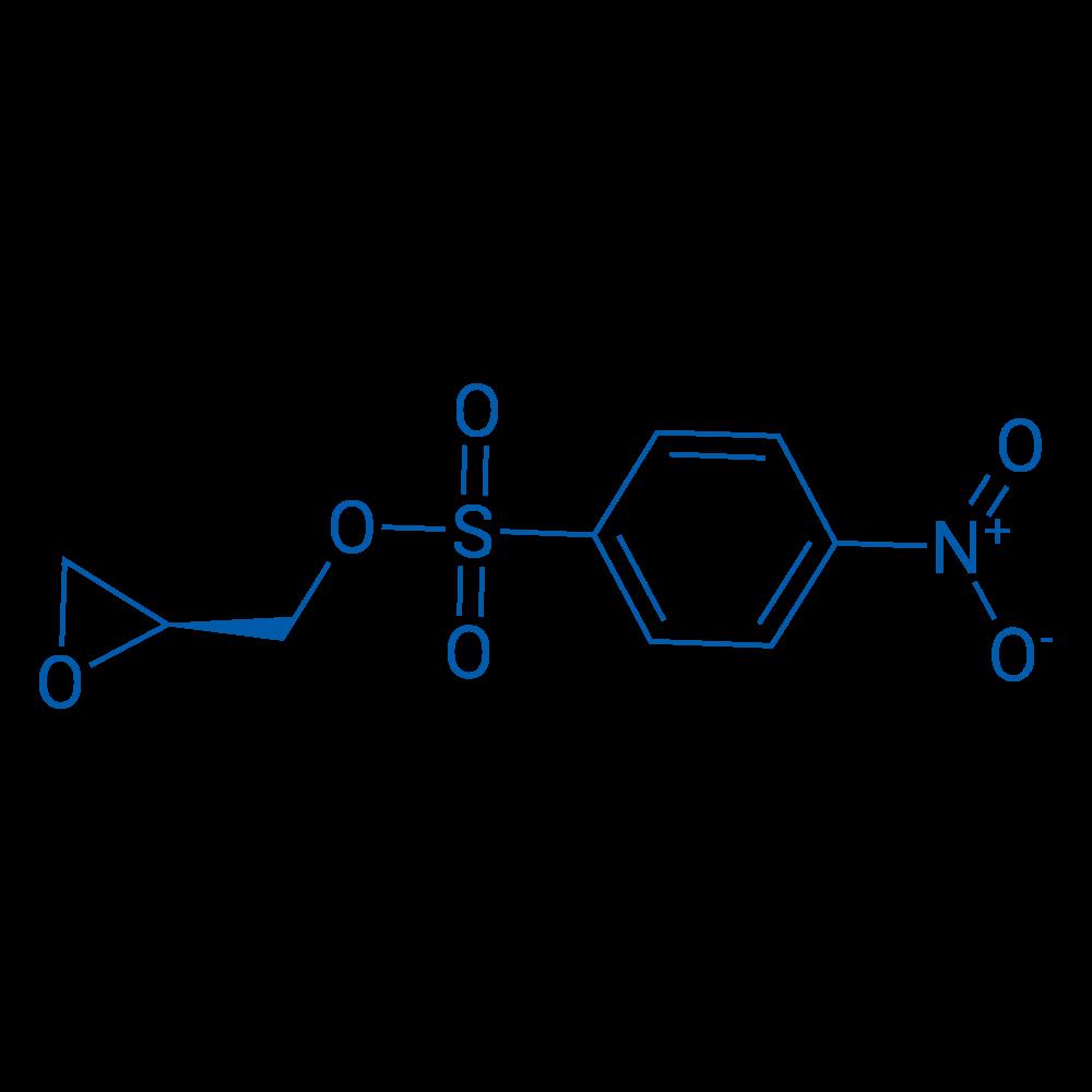(S)-Oxiran-2-ylmethyl 4-nitrobenzenesulfonate