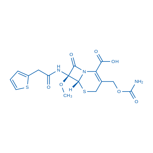 Cefoxitin