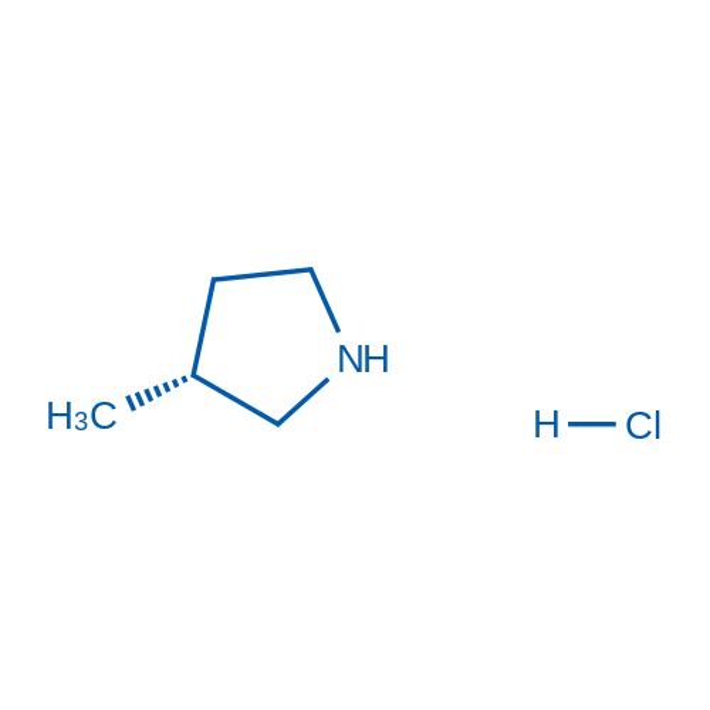 (R)-3-Methylpyrrolidine hydrochloride