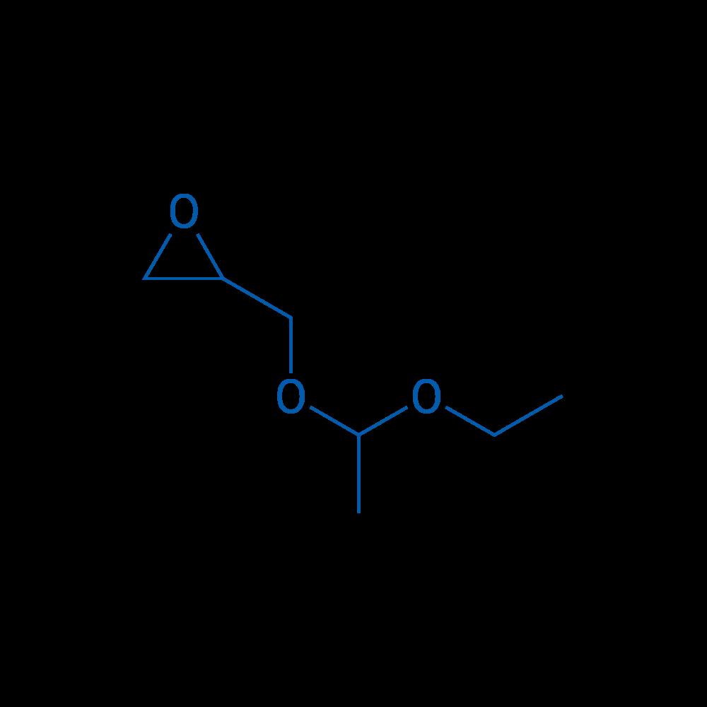 2,3-Epoxy-1-(1-ethoxyethoxy)propane