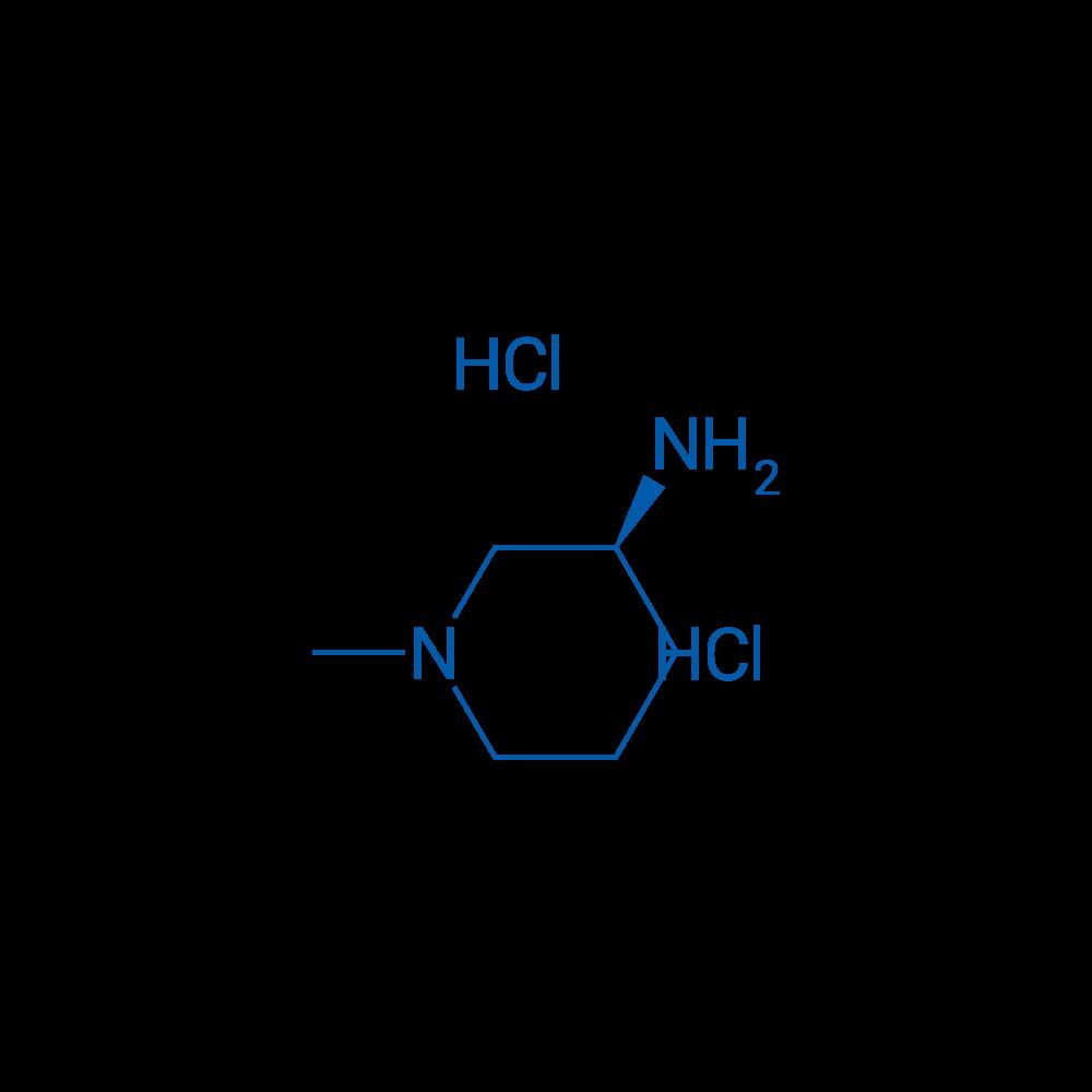 (S)-1-Methylpiperidin-3-amine dihydrochloride