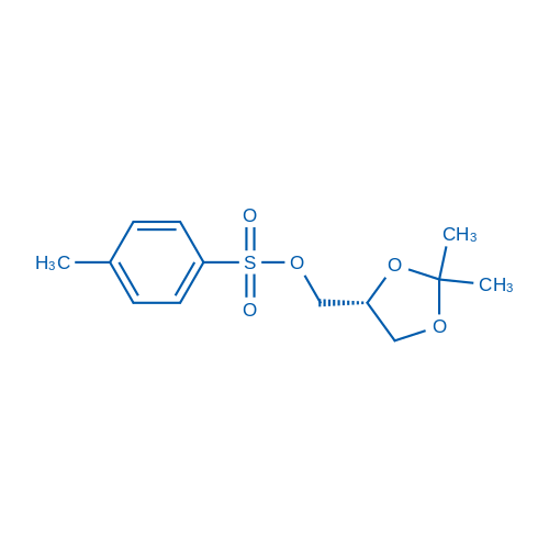 (R)-(2,2-Dimethyl-1,3-dioxolan-4-yl)methyl 4-methylbenzenesulfonate