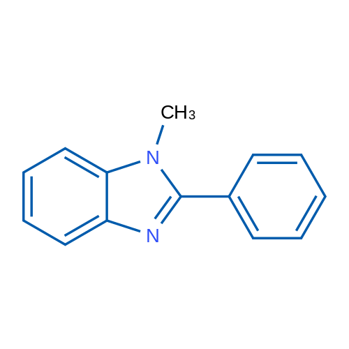 1-Methyl-2-phenyl-1H-benzo[d]imidazole