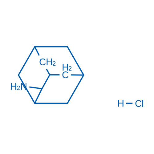 Adamantan-2-amine hydrochloride