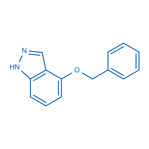 4-(Benzyloxy)-1H-indazole