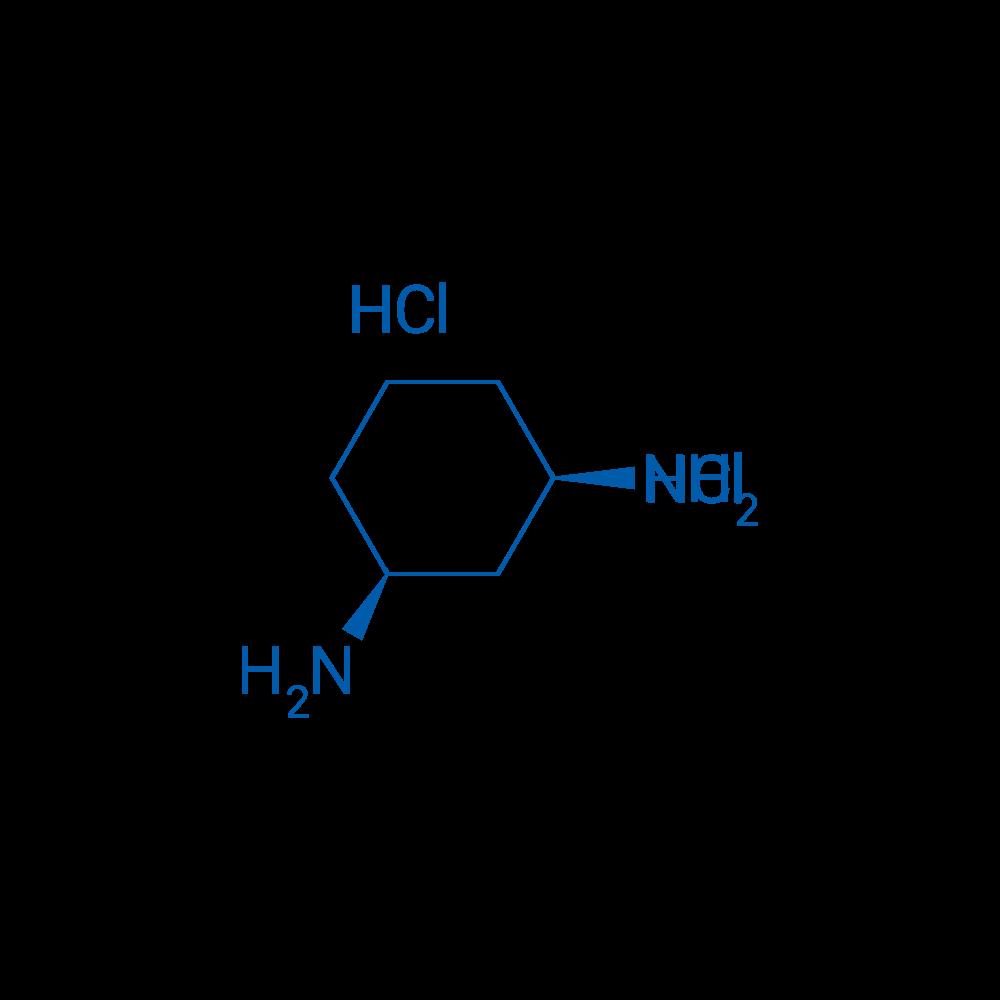 (1R,3S)-Cyclohexane-1,3-diamine dihydrochloride
